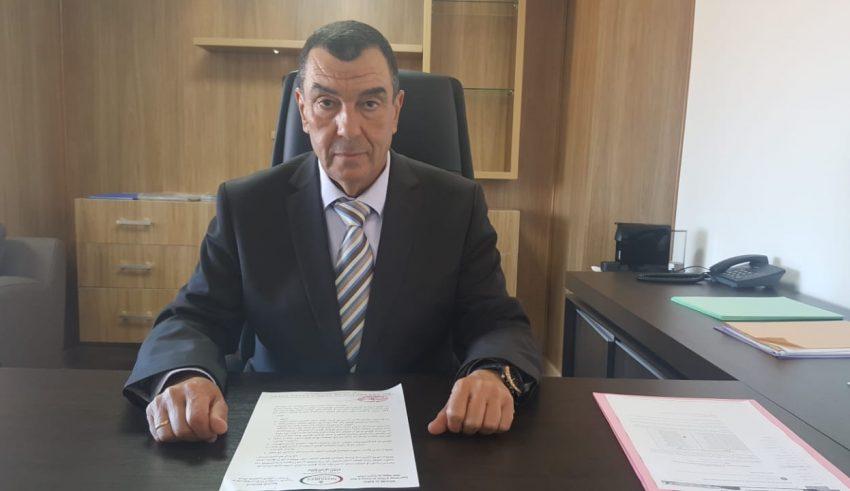 المجلس الجهوي للموثقين بوجدة يخوض إضرابا ليومين