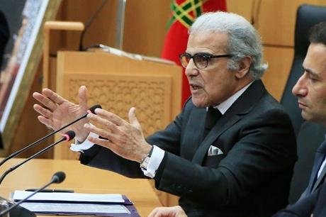 عبد اللطيف الجواهري يبرز التدابير المتخذة لإنجاح برنامج دعم وتمويل المقاولات