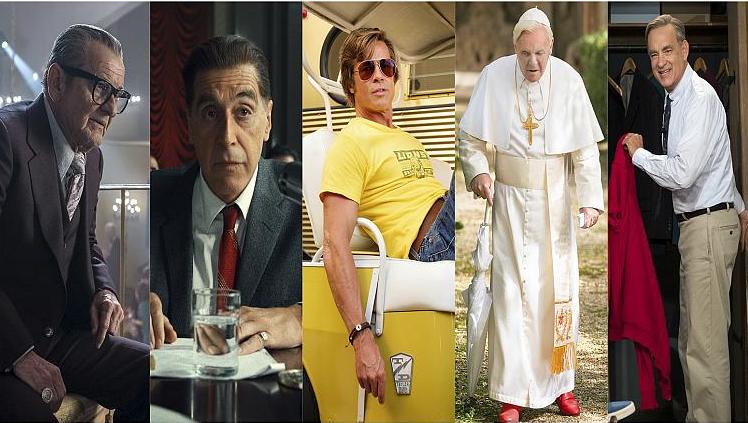 أوسكار 2020.. قائمة ترشيحات أفضل الأفلام والممثلين