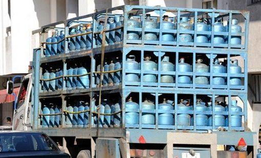 صندوق المقاصة .. تراجع كلفة دعم غاز البوتان والسكر تراجعت إلى 2.38 مليار درهم