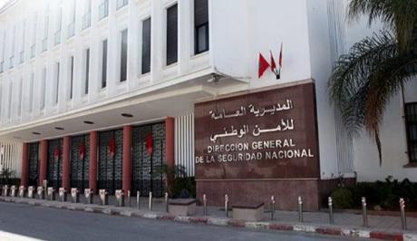 المديرية العامة للأمن الوطني تقرر المساهمة ب 40 مليون درهم لفائدة صندوق كورونا