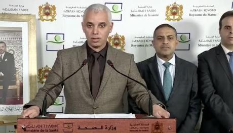 عاجل..تسجيل 71 حالة مؤكدة جديدة بفيروس كورونا بالمغرب والحصيلة ترتفع إلى 1346 حالة