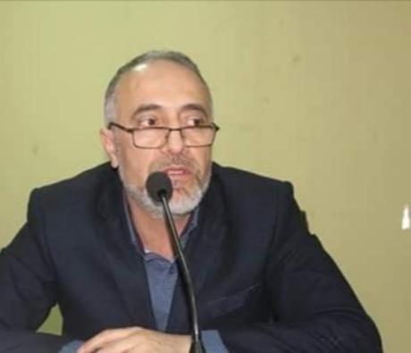 أطباء على خط النار لمواجهة الوباء في عقر الدار…الدكتور زناسني نور الدين رجل المهام الصعبة…