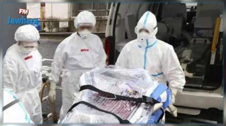 تسجيل 3 وفاة بفيروس كورونا بالمغرب