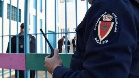 مندوبية السجون تقرر المنع المؤقت لإخراج المعتقلين إلى المحاكم والسجناء إلى المستشفيات