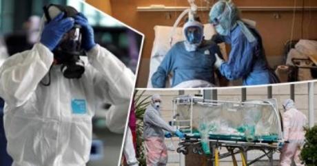 عاجل..تسجيل 99 حالة مؤكدة جديدة بفيروس كورونا بالمغرب ليرتفع الإجمالي إلى 1374 حالة
