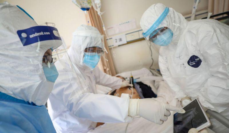 فيروس كورونا..وفاة ثاني حالة بفيروس كورونا بإقليم بركان