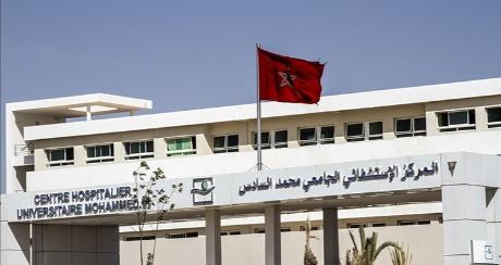 """7 حالات مُتعافية من """"فيروس كورونا"""" تُغادر المركز الاستشفائي الجامعي محمد السادس بوجدة"""
