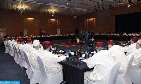 بلاغ: المجلس العلمي حول الاجتماع للنوافل والعبادات في شهر رمضان