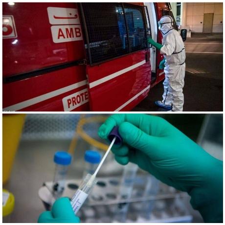 """الوضعية الوبائية بجهة الشرق : لم تسجيل أية حالة مؤكدة جديدة""""بفيروس كورونا"""" 9 أيام متتالية"""