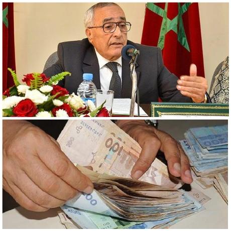 توزيع مستحقات مالية على أرامل المنتمين لأسرة المقاومة وجيش التحرير