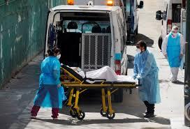 إسبانيا .. 70 وفاة جديدة بسبب الجائحة في ظرف 24 ساعة