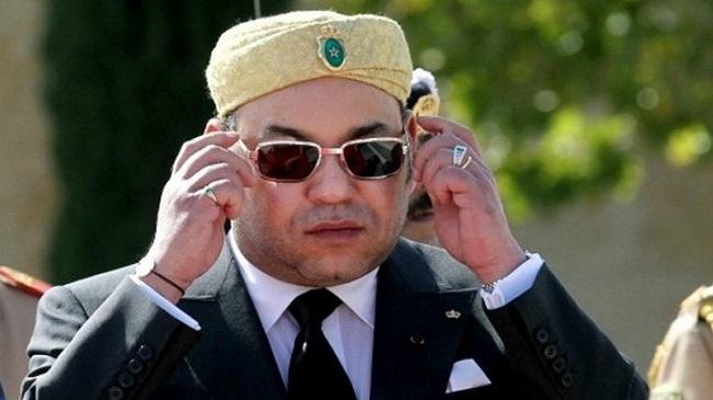 """بلاغ للديوان الملكي حول"""" التواطؤات المحتملة لشركات المحروقات وتجمع النفطيين بالمغرب"""
