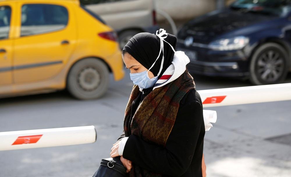 تونس تسجل صفر إصابات بكورونا لليوم الثاني على التوالي