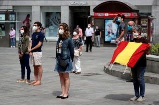 فيروس كورونا في إسبانيا .. تسجيل حالة وفاة واحدة و 182 حالة إصابة مؤكدة