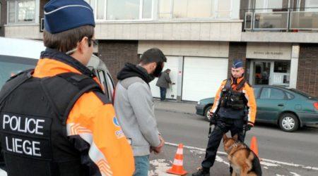 بلجيكا..تفاصيل مواجهات عنيفة بين تجار مخدرات تونسيين ومغاربة