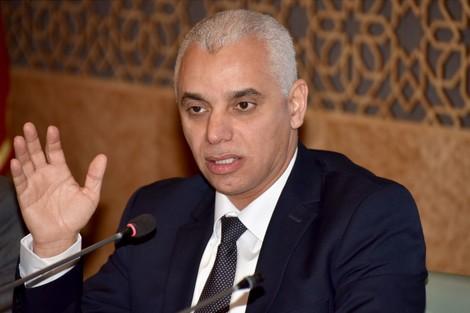 وزير الصحة الوضع الوبائي المرتبط ب(كوفيد-19) سرعان ما تغير بسبب كثرة البؤر الفيروسية.