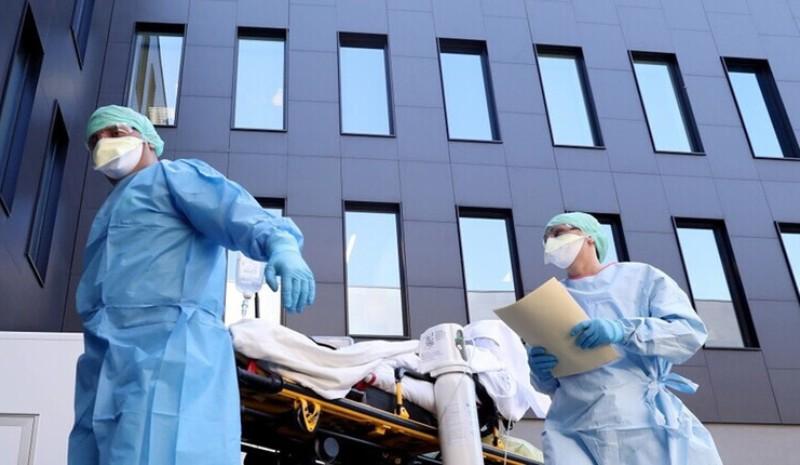 وفيات كورونا ترتفع إلى 24824 ضحية بإسبانيا