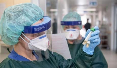 """تسجيل 57 حالة مؤكدة جديدة """"بفيروس كورونا"""" بالمغرب"""