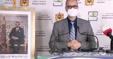 غياب محمد اليوبي عن الشاشات التلفزية يثير شائعة استقالته