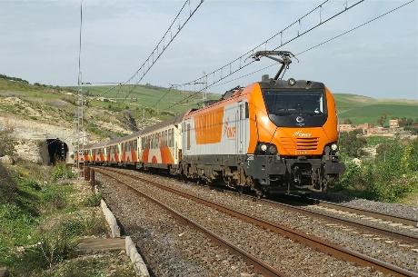 الـ ONCF .. الرفع من عدد القطارات المكوكية السريعة مع تعزيز تدابير السلامة الصحية