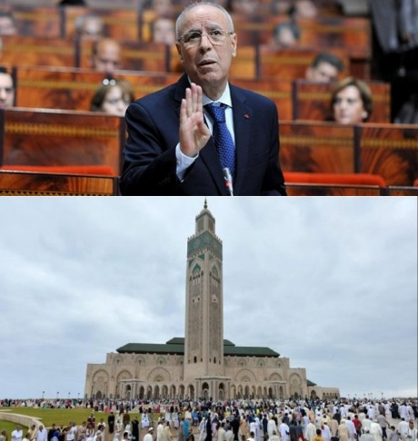 وزير الأوقاف والشؤون الإسلامية يتحدث عن موعد إعادة فتح المساجد بالمغرب