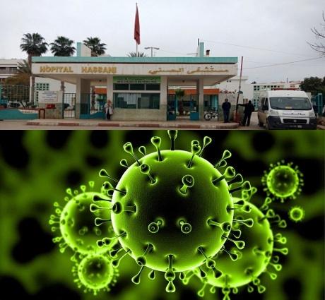 عاجل..تسجيل حالة واحدة جديدة من «فيروس كورونا» بإقليم الناظور