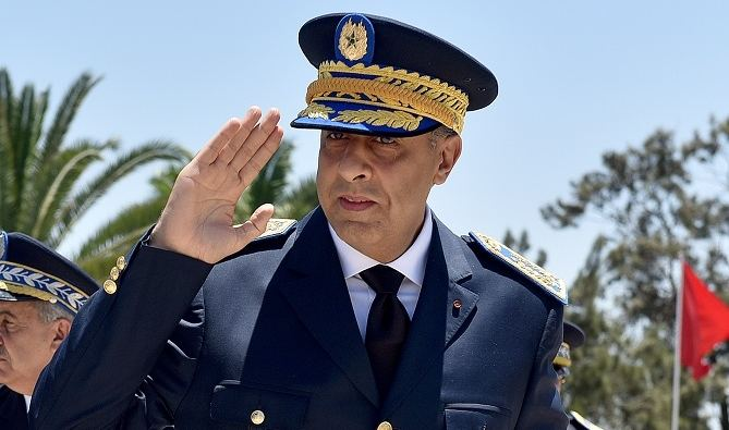 عبد اللطيف حموشي يمنح ترقية استثنائية لشرطي المرور ضحية الاعتداء الخطير بأكادير