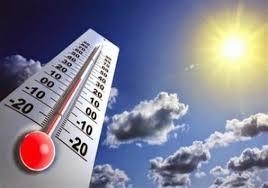 استمرار حرارة الجو بعدد من مناطق المملكة خلال طقس نهار اليوم الجمعة