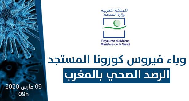 """وزارة الصحة  تكدب وجود""""ضحايا التحاليل الكاذبة""""التي تتعلق بمرضى كوفيد-19 بمدينة الدار البيضاء"""