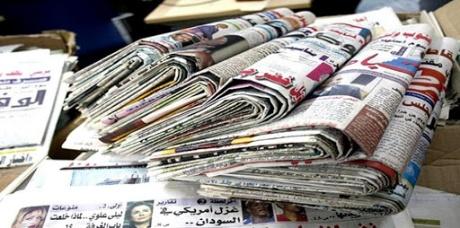 رسميا.. إستئناف إصدار وتوزيع الصحف والجرائد الورقية بعد عيد الفطر