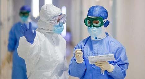 """تسجيل 31 حالة مصابة """"بفيروس كورونا """"بالجهة الشرقية منها حالة واحدة بإقليم بركان"""