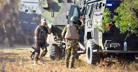 مصرع عسكريين اثنين إثر انفجار لغم تقليدي الصنع بجنوب غرب الجزائر