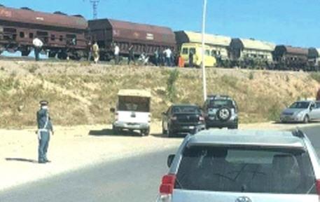 شخص يلقى حتفه بعد أن دهسه القطار ضواحي الناظور