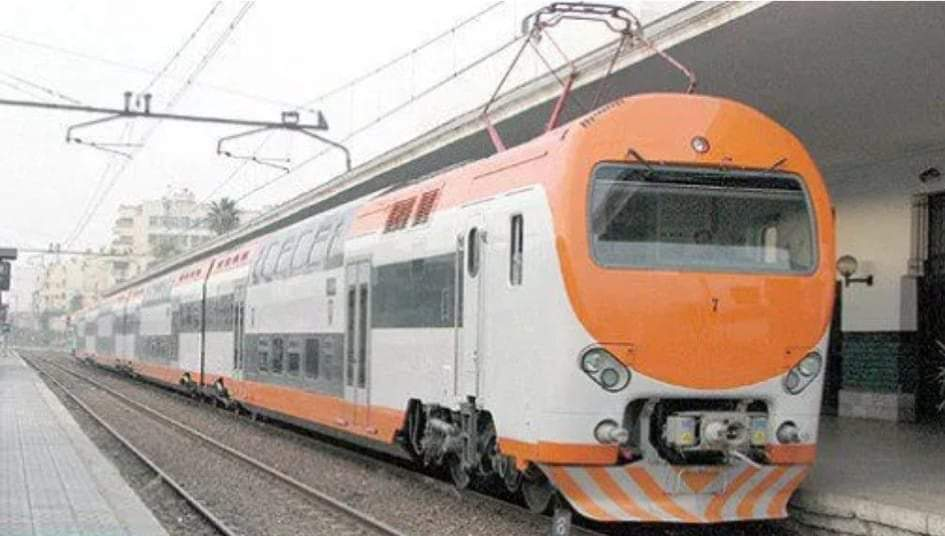 """استئناف رحلات قطارات خطوط """"البراق"""" و""""الأطلس"""" ابتداء من يوم الخميس المقبل"""
