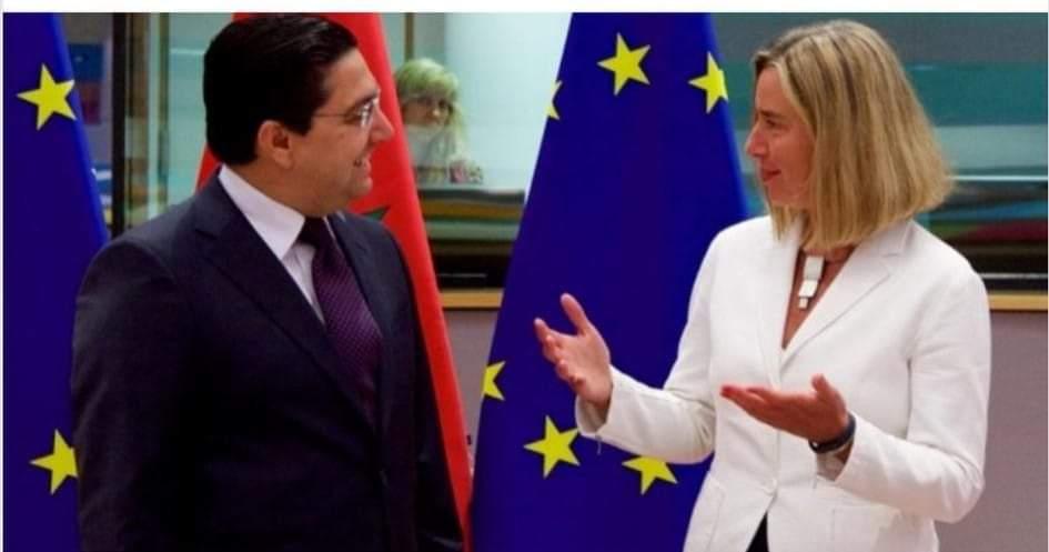 هذه لائحة دول الاتحاد الأوروبي التي تم إقرار دخولها و تضم 15 دولة، من بينها المغرب