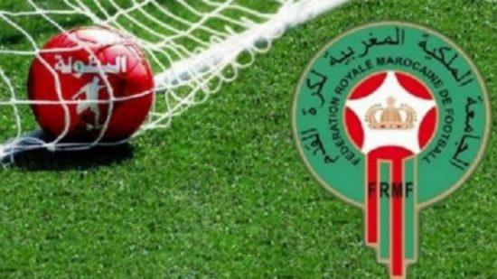 الإعلان رسميا عن استئناف مباريات البطولة الوطنية لكرة القدم.