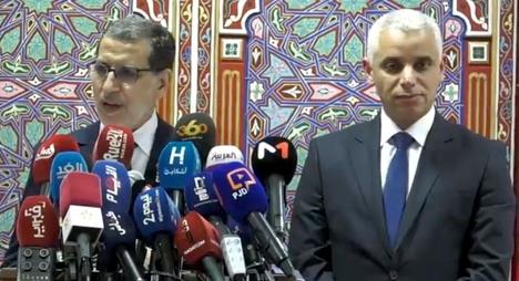 حكومة سعد الدين العثماني تستعد لاتخاذ هذه الإجرءات الجديدة بخصوص الحجر الصحي