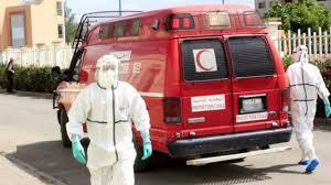 تسجيل 1336 إصابة مؤكدة جديدة بفيروس كورونا والوفيات تصل 984