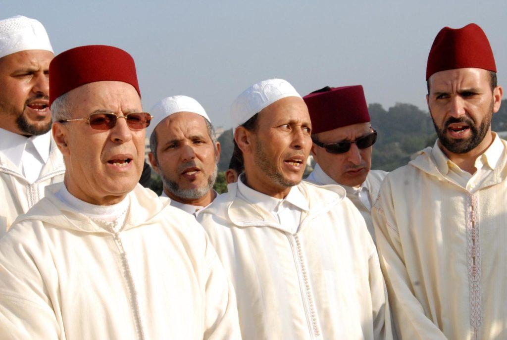 وزارة الأوقاف والشؤون الإسلامية تشرع في صرف 500 درهم للأمة والمؤدنين لشراء أضحية العيد