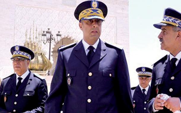 عبد اللطيف حموشي يعيّن أسماء جديدة  في عدد من مناصب المسؤولية