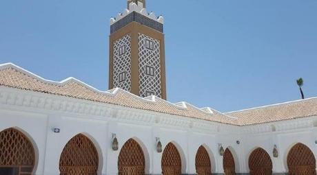 فتح المساجد بين حفظ الأديان وحفظ الأبدان