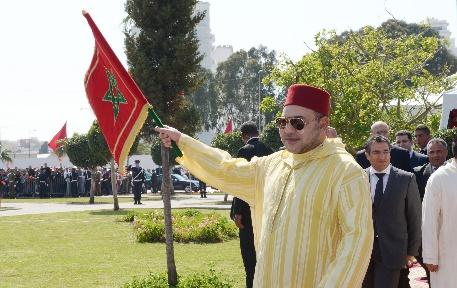 الملك محمد السادس يصدر عفوه السامي عن 1446 شخصا بمناسبة الذكرى لعيد العرش