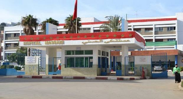 إصابة حارس أمن بمستشفى النّاظور بكورونا يثير مخاوف الأطر الصّحية