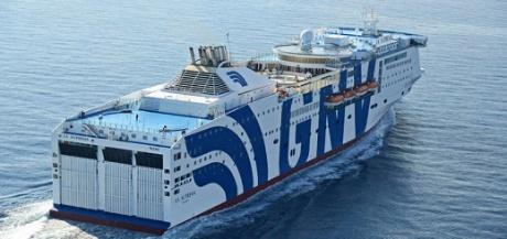 """اكتشاف حالات إصابة ب""""كورونا"""" في صفوف مسافرين من أفراد الجالية قادمين على متن باخرة الى طنجة"""
