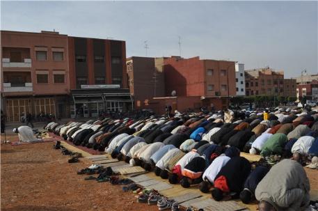 قرار وزارة الأوقاف والشؤون الإسلامية بخصوص إقامة صلاة عيد الأضحى