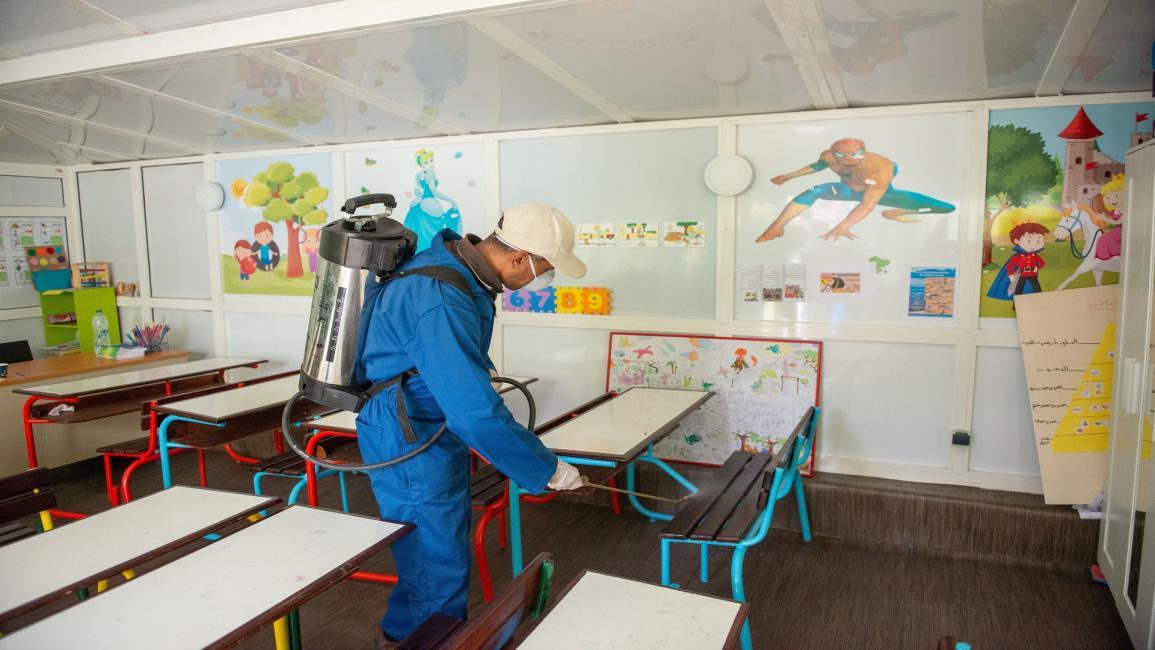 في ظل انتشار فيروس كورونا..تدبير الدخول المدرسي المقبل تبقى غامضة