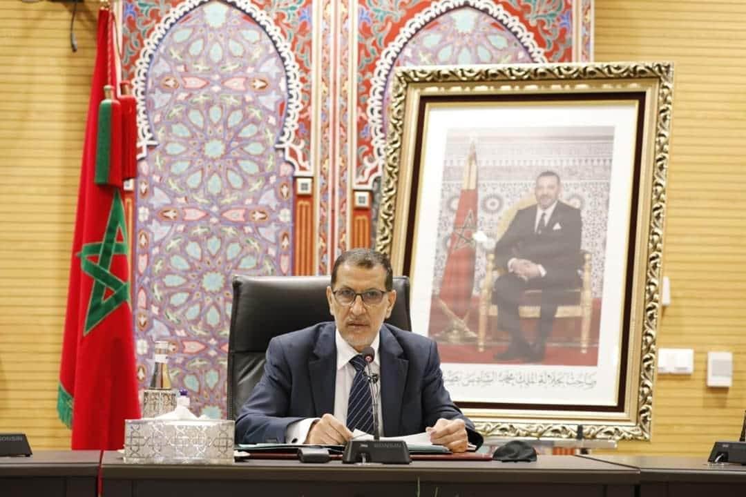 رئيس الحكومة يطلق برنامج لمحاربة الأمية في صفوف الشباب