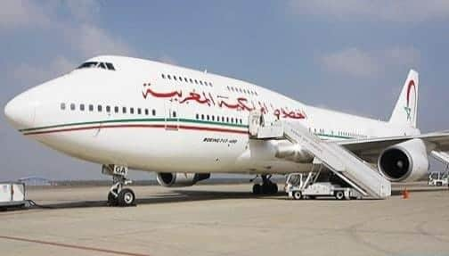الخطوط الجوية الملكية المغربية ترفع عدد رحلات بدءا من هذا التاريخ