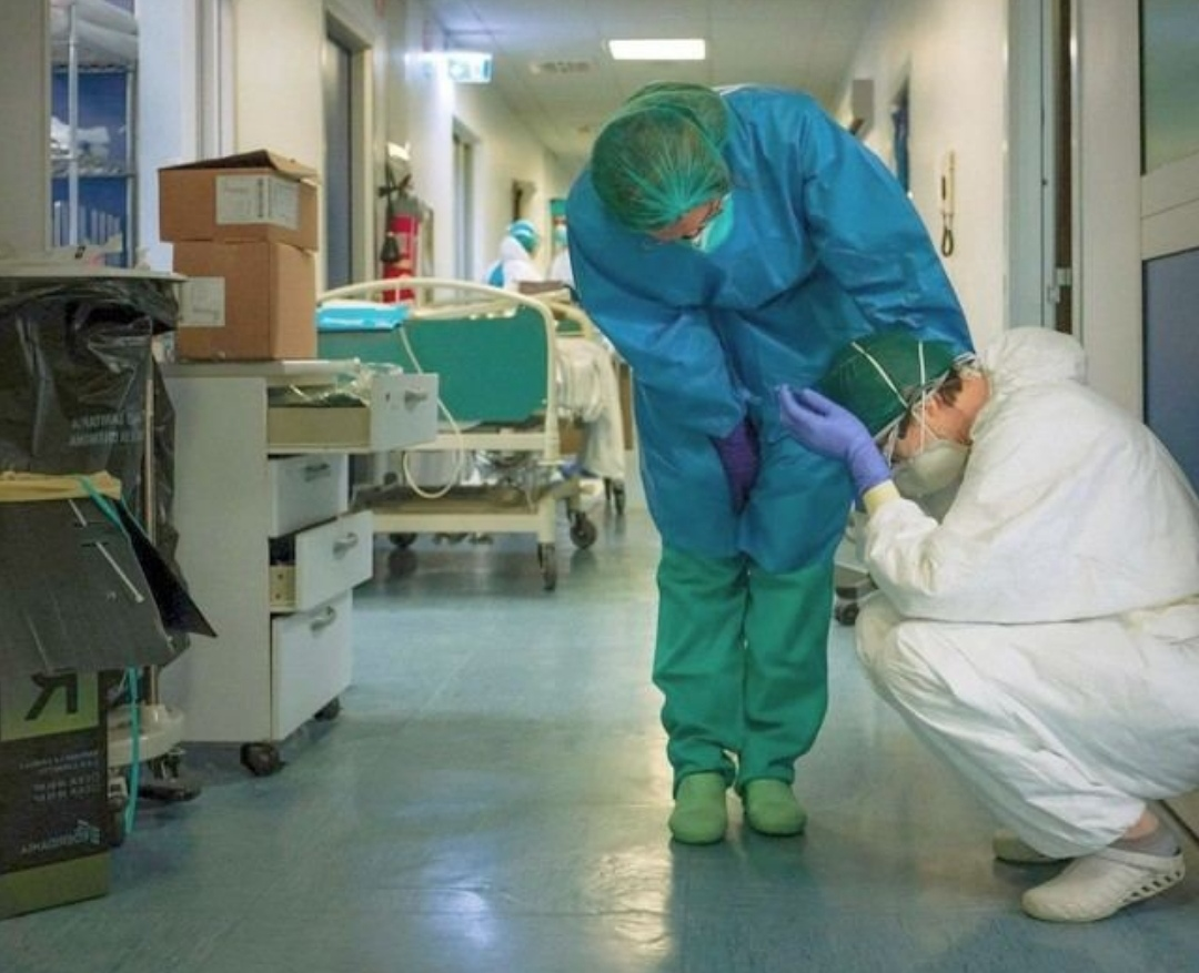 عاجل..تسجيل 3445 إصابة مؤكدة جديدة بفيروس كورونا خلال الـ24 ساعة